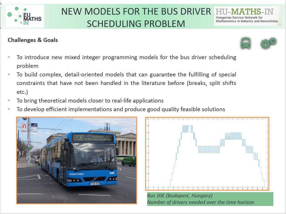 NEW MODELS FOR THE BUS DRIVER SCHEDULING PROBLEM