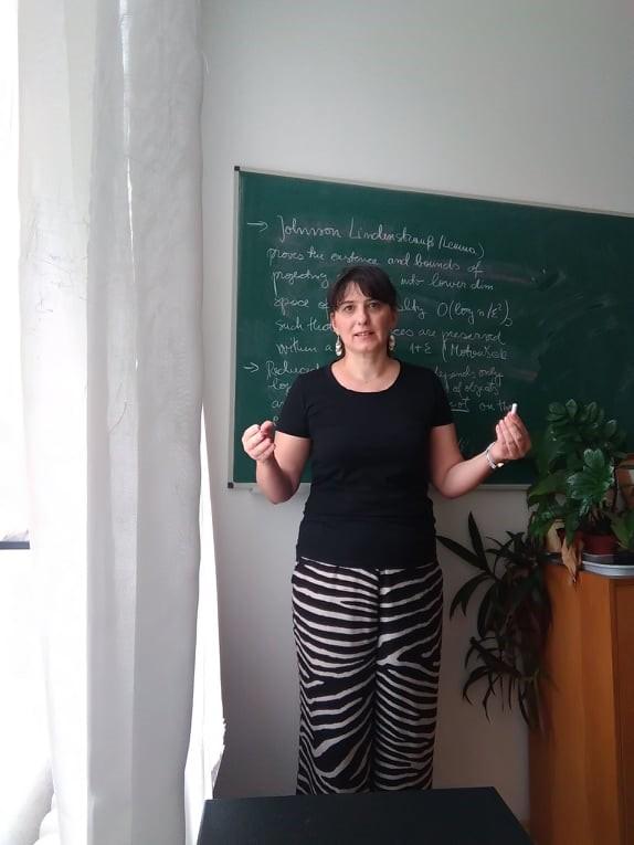 Kovács, Edith: High-dimensional data-driven modeling of …