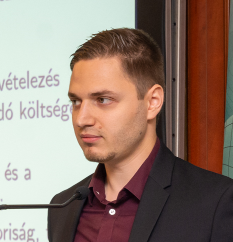 Dobi, Balázs: Markov-chain methods in monitoring …